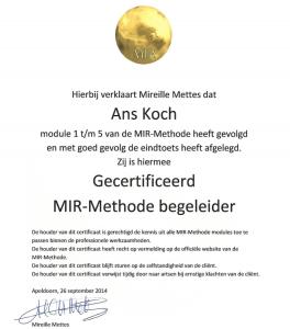 Mir_certificaat